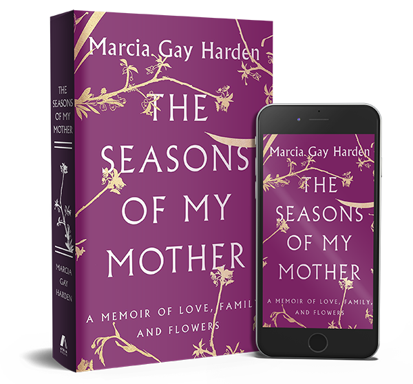 """The Seasons of My Mother"" Available to pre-order!"