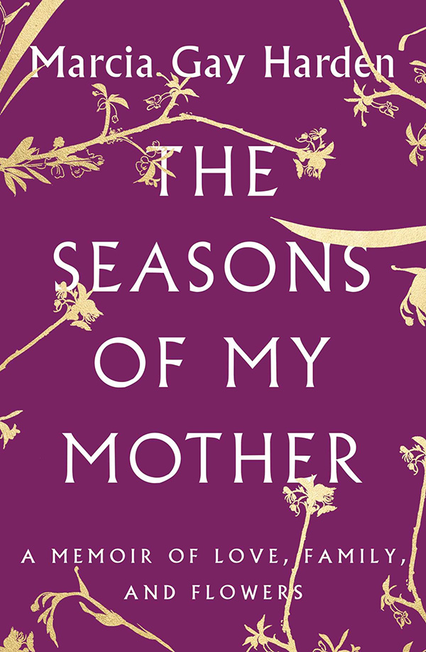 """The Seasons of My Mother"" Available to pre-order at Amazon."