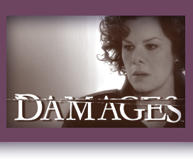 damages; An American Girl Adventure