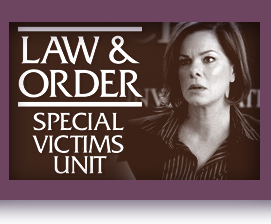 Law and Order - SVU