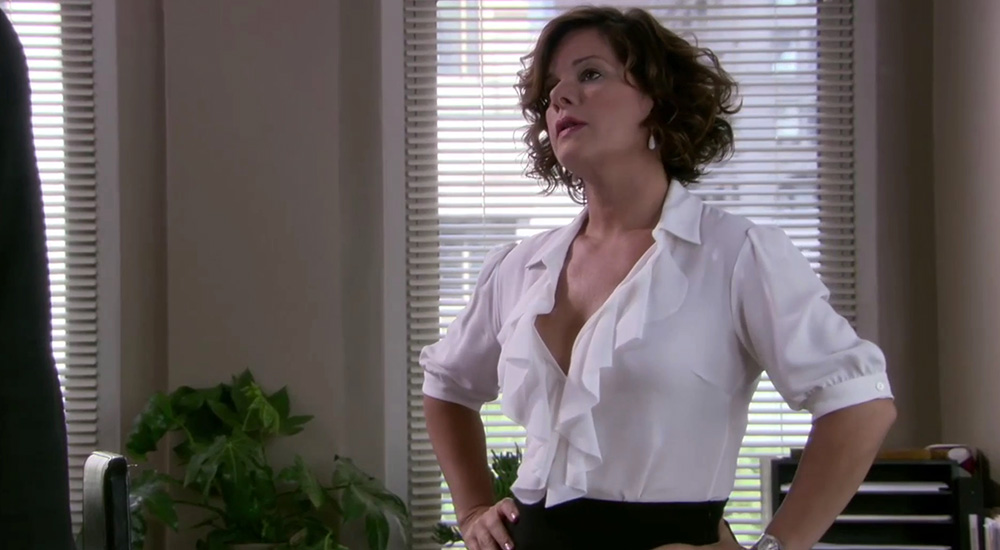 from Jacoby marcia gay harden damages