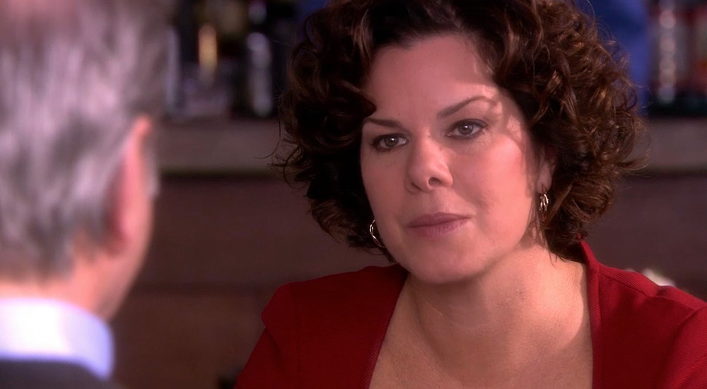 from Joaquin marcia gay harden damages