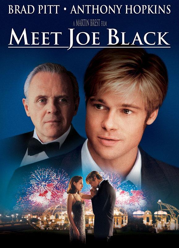 meet joe black review ebert and roeper